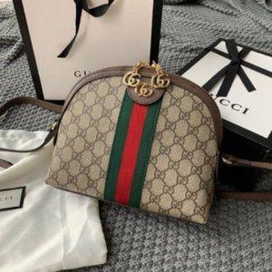 Gucci Ophidia Shoulder/Crossbody Bag